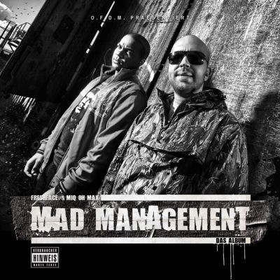 madmanagement
