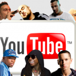 Youtube Rapper Ranking