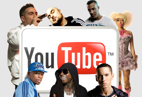Youtube Rap Kings