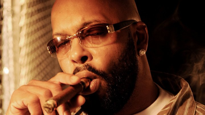Suge Knight Portraits