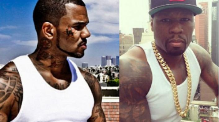 The Game 50 Cent