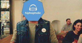Rätselhafter deutscher Rapper, der angeblich viel Geld verdient