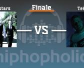 HipHopHolic präsentiert das erste Newcomer Turnier – Freshmen Clash FINALE: 54 Allstars vs. Tekay!