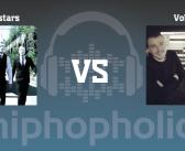 HipHopHolic präsentiert das Newcomer Rapturnier – Freshmen Clash VIERTELFINALE: 54 Allstars vs. Volee!