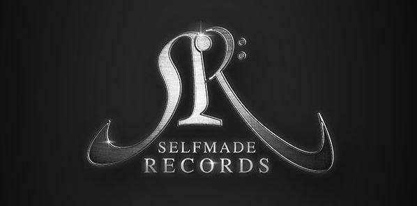 Logo von Selfmade Records Nahaufnahme