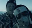 Bonez MC und Raf Camora im Winter