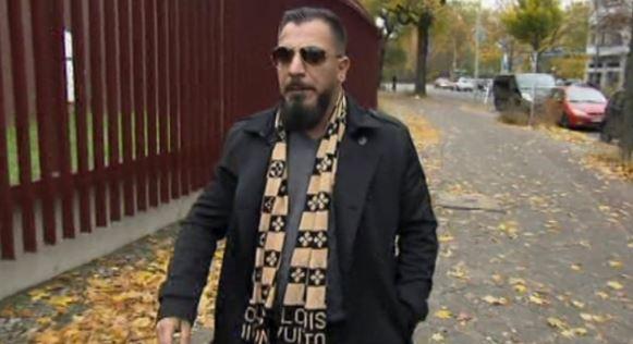 Miri-Clan-Boss vom SEK nach Libanon abgeschoben!