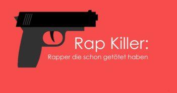 Eiskalte Killer: 11 Rapper, die Morde begangen haben