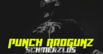 Punch Arogunz Schmerzlos Cover