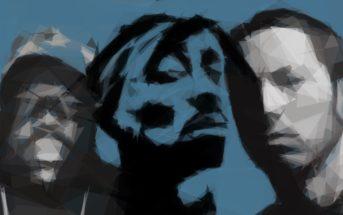 Die Besten Rapper Aller Zeiten - Biggie, Tupac, Eminem