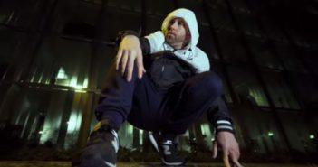 Rapper BoykottONE