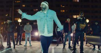 Screenshot aus dem Video 4 Uhr nachts von Kool Savas, Sido und Haftbefehl
