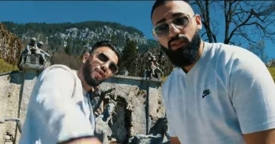 Nash & Sein Bruder: Urteil wegen Drogenhandel gefällt
