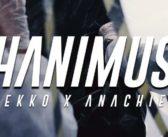 Zekko & Anachie: Mannheim disst Animus!