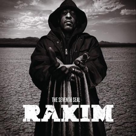 Rakim – The Seventh Seal