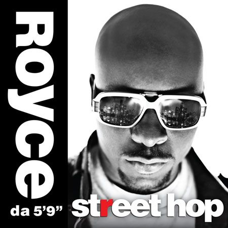 Street Hop Cover
